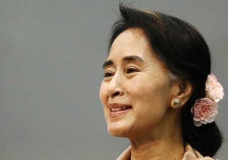 Despite New Law, Suu Kyi not Likely to Have a Shot at Presidency | The Blog's Revue by OlivierSC | Scoop.it