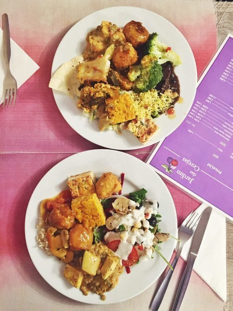 Portugal: Chow down Vegan Style in Lisbon | Beyond London Life | Scoop.it