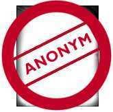 Anonimato in rete: perche' e' un bene - Il blog di Valerio Di Stefano | Anonimato | Scoop.it