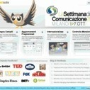 Fare Live Tweeting con Hootsuite: slide del mio intervento alla Settimana della Comunicazione 2012 | Social Media: tricks and platforms | Scoop.it