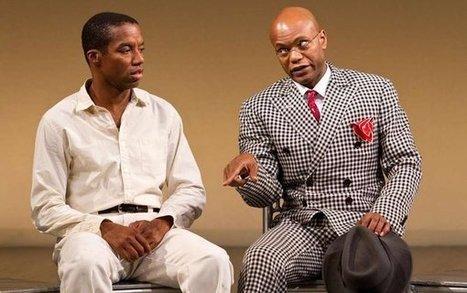 Black plays' wider stage | Philadelphia Inquirer | 2012-01-29 - Philadelphia Inquirer | AfroSeek News | Scoop.it