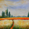 OIL PAINTING REPRODUCTIONS WHOLESALE