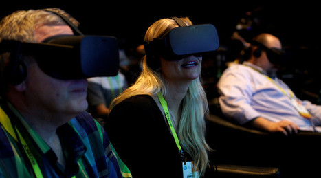 Facebook facing potential $2bn payout as Zuckerberg testifies in VR theft trial | Technology in Business Today | Scoop.it