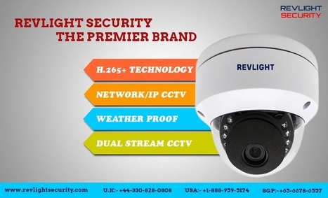 7785fb303 IP Security Camera System Packages - Revlight Security