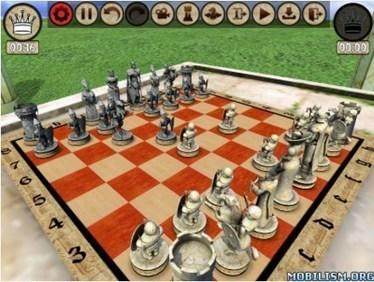 Warrior Chess v1 26 mod apk games | apkgame4u c