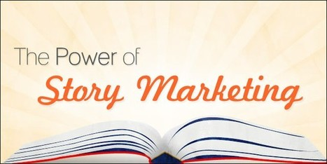 Story-Based Marketing | Startup Marketing. | Scoop.it