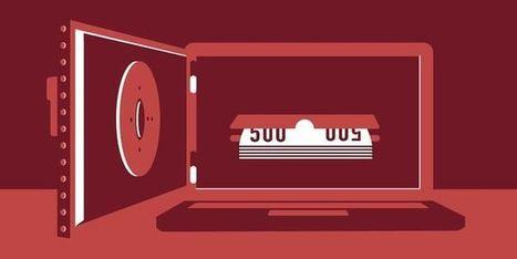 Monero, la monnaie électronique qui se rêve en complément indispensable du bitcoin | NUMÉRIQUE TIC TICE TUICE | Scoop.it