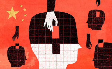 On China's State-Sponsored Amnesia - New York Times | HIstory interests | Scoop.it