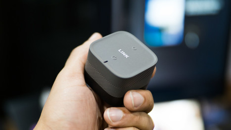 Fasetto Link: A tiny personal cloud that could solve your storage problems | MATE AL DÍA (Educación y TICs) | Scoop.it