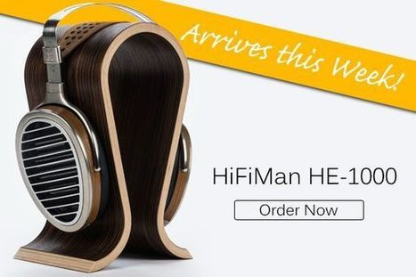 HiFiMan Lands On the Moon & Don't Wait for Manufacturers To Get SMM | Collaborative Revolution | Scoop.it