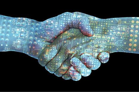 Blockchain : le délicat chemin de la confiance | Innovation & Technology | Scoop.it