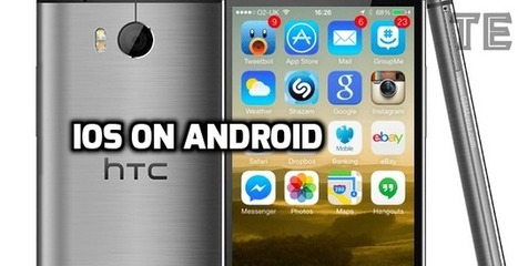 How To Install iOS on Android Phone 2017 [5 Unt