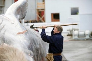 Endangered whales killed for Japanese pet treats | ABC Radio Australia | All about water, the oceans, environmental issues | Scoop.it