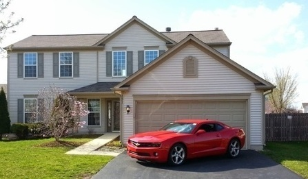 Granite countertops, stainless steel appliances and a free Camaro | Real Estate Plus+ Daily News | Scoop.it