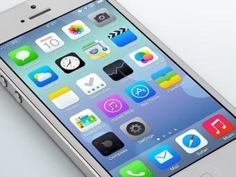 VIDEO: iOS 7 d'Apple a-t-il été conçu avec Microsoft Word? | Apple World | Scoop.it