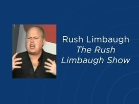 "Limbaugh: ""The Black Population Is Being Aborted Into Further Minority Status With The Assistance of Planned Parenthood"" 