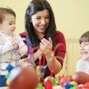 Les crèches sont-elles sexistes ? | Actualités familiales | Scoop.it