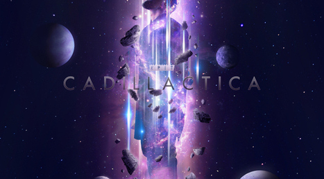 Review • BIG K.R.I.T. • CADILLACTICA @@@@   CHRONYX.be : we love urban music !   Scoop.it