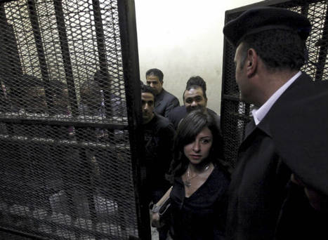 Democracy in Development » Egypt's NGO Trial Continues | International Development and Peace | Scoop.it