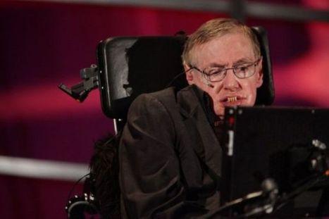 Stephen Hawking redonne de la voix à ceux qui l'ont perdue | Transhumanisme | Scoop.it