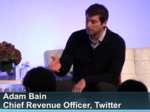 EXCLUSIVE INTERVIEW: The Truth About How Twitter Is Making Money | New Digital Media | Scoop.it