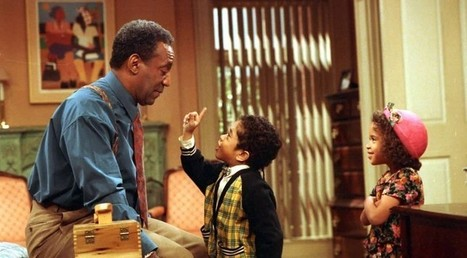 8 TV dads who had a positive impact on their children | Deseret News National | Guys, Dads, Husbands, Sons | Scoop.it