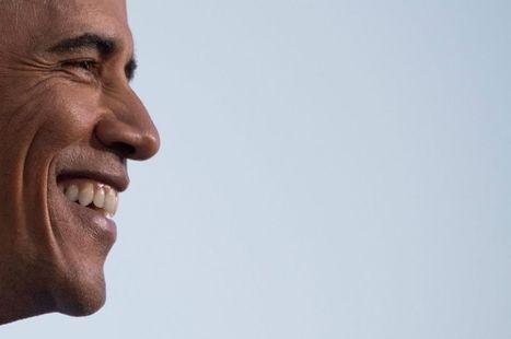 Obama, l'intelligence artificielle et les politiques français | Presse en vrac | Scoop.it