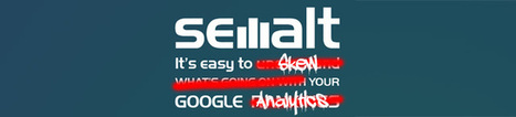 Semalt.com – What it is and How to Stop it Skewing your Stats | Content Marketing for Businesses | Scoop.it