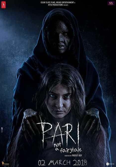 Pari Full Movie, Pari 2018 Full Movie, Pari 2018' in Horrible | Scoop.it