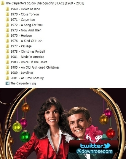 the carpenters greatest hits 320 kbps no torrent