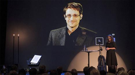 Snowden explica por qué no debemos confiar en Microsoft - RT | Uso inteligente de las herramientas TIC | Scoop.it