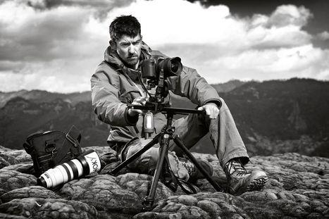 Christian Lamontagne | Initiatives | Explore & document the World | Scoop.it