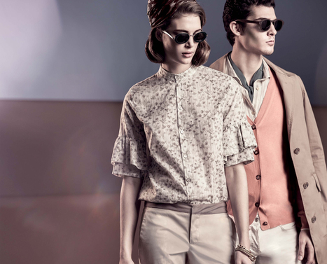 Siviglia Collections SS/13: don't call it vintage style | Le Marche & Fashion | Scoop.it