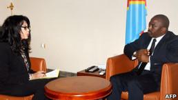 BBC Afrique  - Yamina Benguigui menacée de mort ? | Congo fort Congo Uni | Scoop.it