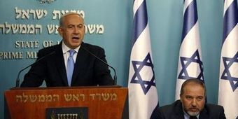 Israël: Netanyahu exclut d'évacuer les colonies en cas de réélection | Israel - Palestine: repères et actualité | Scoop.it