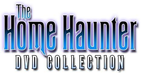 The Home Haunter DVD Collection | Halloween | Scoop.it