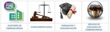 Seguridad informática para los Asociados de AEMME | Informática Forense | Scoop.it