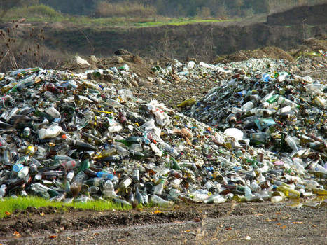 'Recycled' at the landfill - The Register-Guard | Shifting Waste | Scoop.it