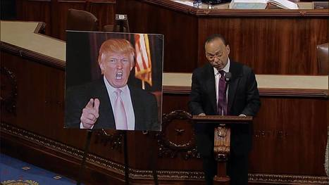 My speech this morning on the Floor of... - Congressman Luis V. Gutierrez | Facebook | Coffee Party Feminists | Scoop.it