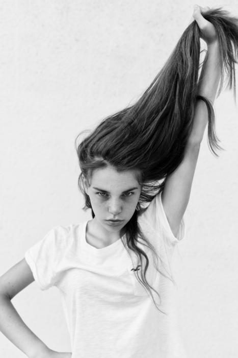 'Mad Kid' by Danila Mednikov | CHICS & FASHION | Scoop.it