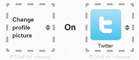 Easily Manage All Your Social Network Settings...It's Bliss(Control) | SocialMoMojo Web | Scoop.it