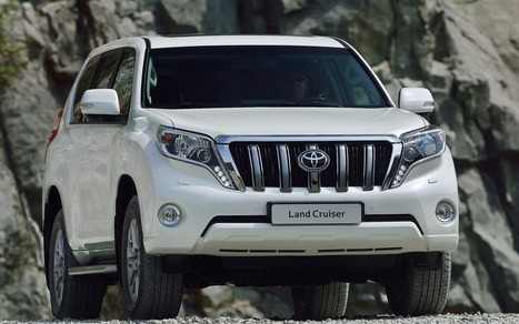 2015 Toyota Land Cruiser Reviews | Kia Wiki Specs, Price, Pics, Release  Date And Review