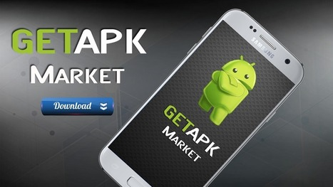 free download getapk market apk for android