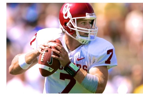 Former Sooner Rhett Bomar's Take On Recruiting | Sooner4OU | Scoop.it