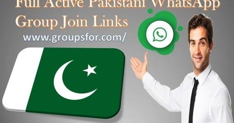 Whatsapp Group Links | Scoop it