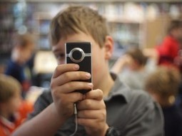 Teaching Young Students to use Technology Responsibly | Technology and Young Learners | Scoop.it