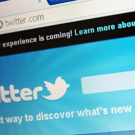 Man arrested after days of outcry over Twitter rape threats (Wired UK)   Psychology and Social Networking   Scoop.it