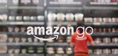 Amazon Go : le supermarché du futur sans caisse et entièrement digitalisé   Be Marketing 3.0   Scoop.it
