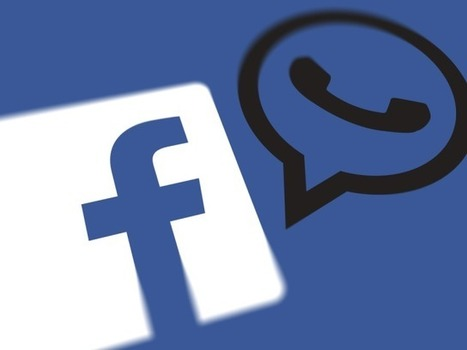 Facebook Buying WhatsApp For $19B, Will Keep The Messaging Service Independent   Tisanas   Scoop.it