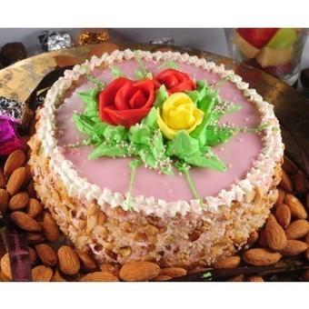 Birthday Cakes Delivery In Kolkata
